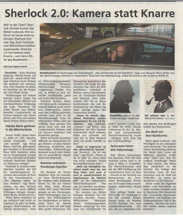 Oberbayrisches Volksblatt - 22.5.2019