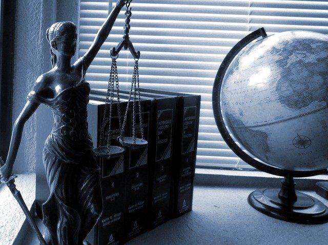 Wissen sorgt für Gerechtigkeit