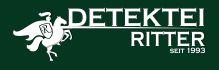 Privat- & Wirtschaftsdetektei Ritter Logo